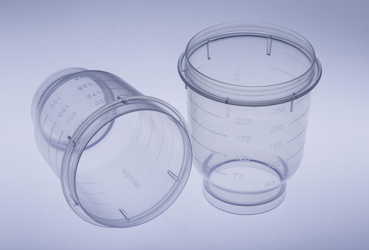 Levak za membransku filtraciju
